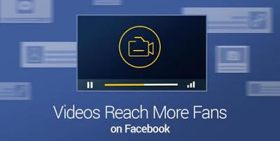 Get Real Facebook Video Views