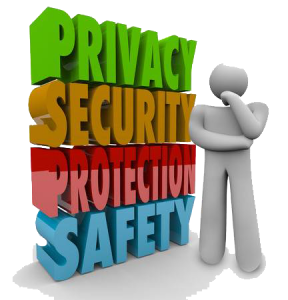 Safety and Privacy