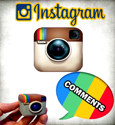 Increase Instagram Comments