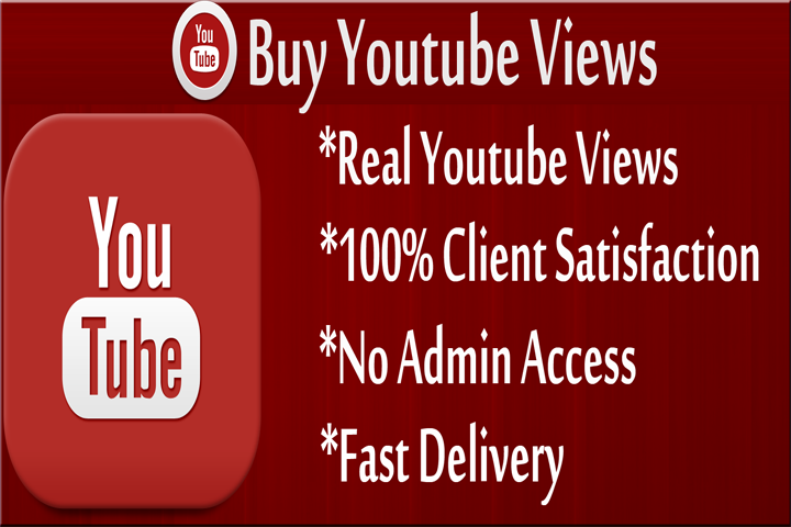 Everything About Buy youtube views
