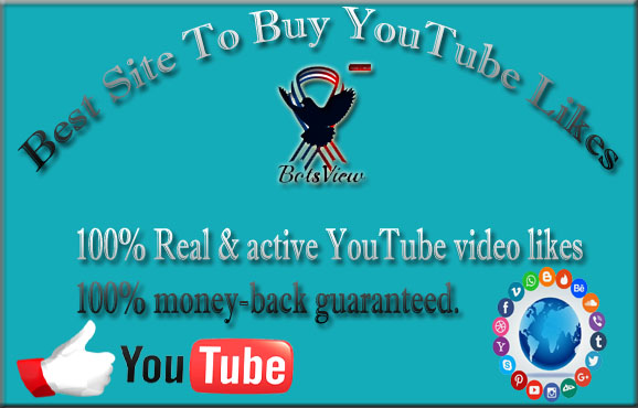 Best Site To Buy YouTube Likes