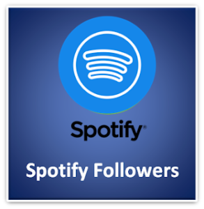 About Buying Spotify Followers