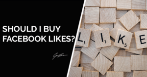 Why You Should Buy Facebook Page Likes
