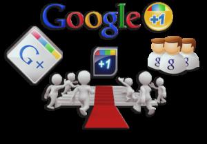 Buy Google Plus Followers