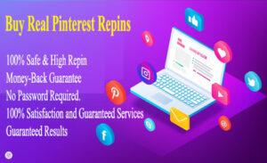 Buy Cheap Pinterest Repins