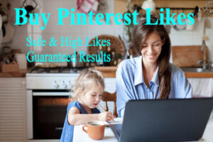 Buy Real Pinterest Likes